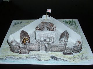 Fort clipart jamestown colony Best about [Printable] Jamestown images