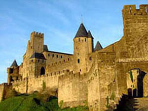 Fort clipart watch tower Chateaux Houses: medieval Castle Chateaux