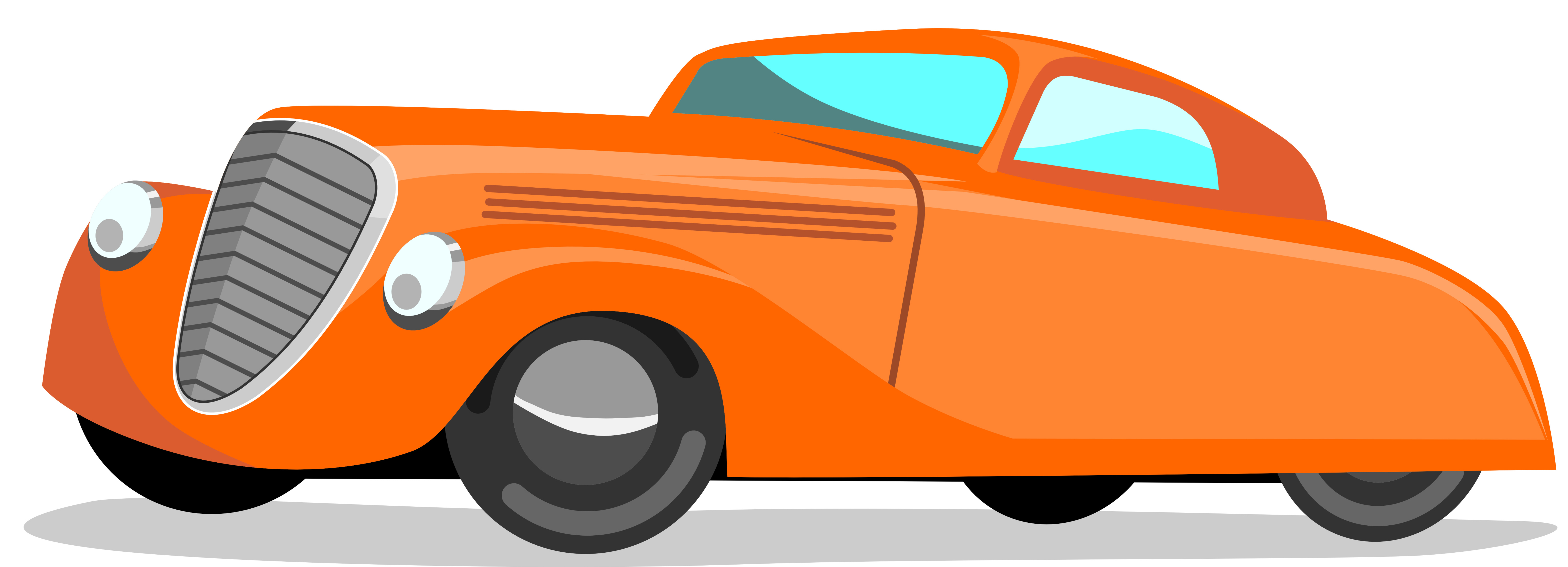 Fort clipart old Car Fort Cartoon Collins Clip