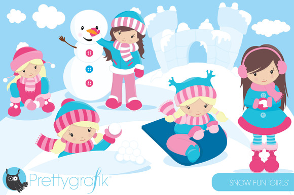Fort clipart snow fun Report Clipart Clipart Clipart Source