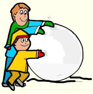Fort clipart snowball Clipart cliparts Snow Ball Snowball