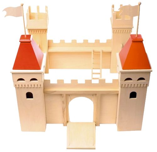 Fort clipart wood Wooden on Pinterest prince Castle