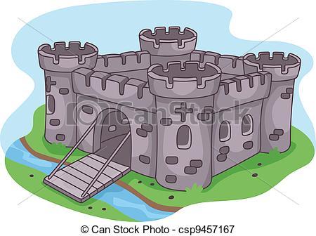 Fortress clipart brick Fortress – Fortress Clipart Clip