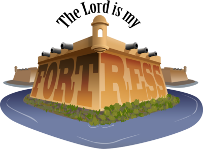 Fortress clipart Lord Fortress com My is