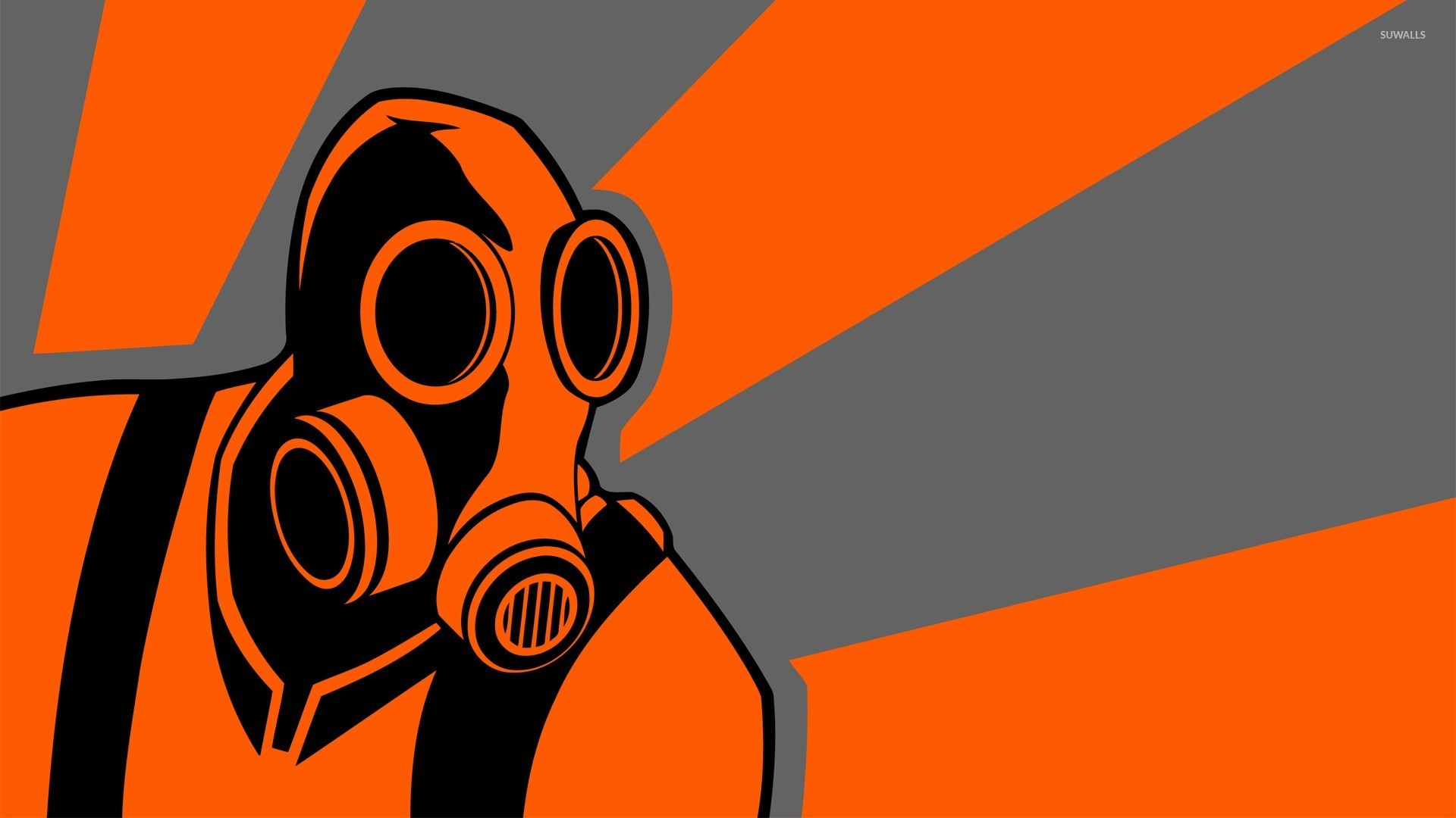 Fortress clipart background Pyro 800×500 Pyro background Team