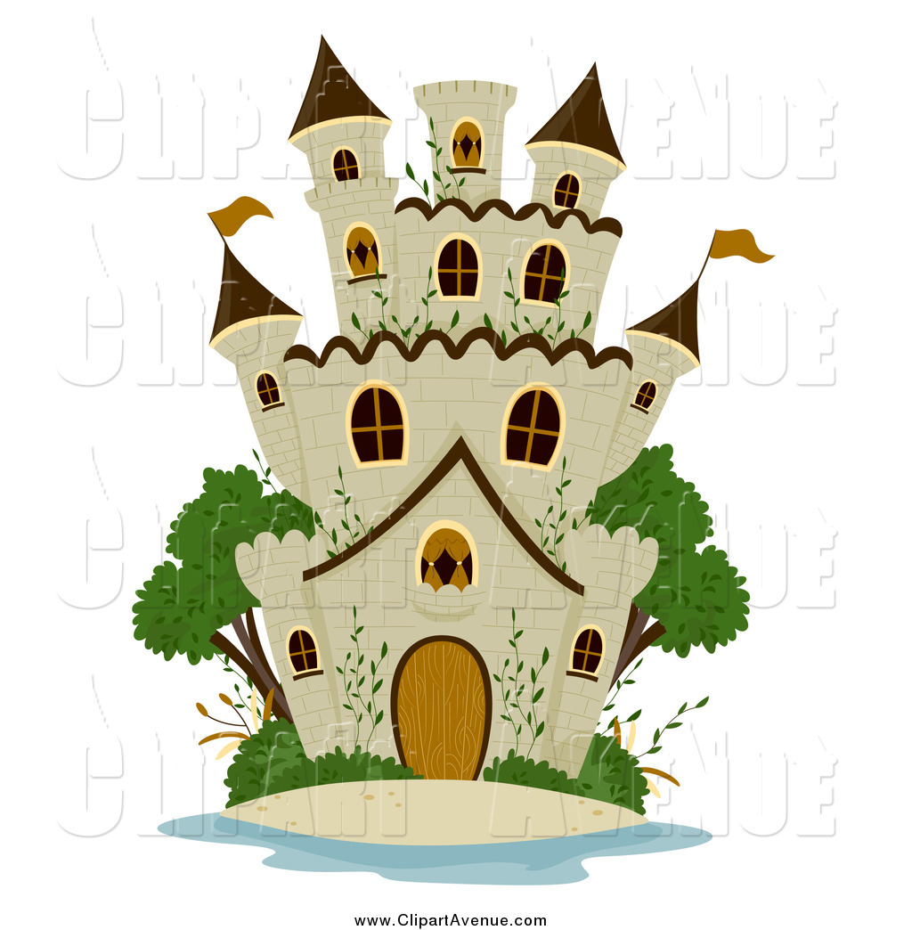 Fortress clipart tower Designs Stock Free Royalty Avenue