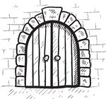 Fortress clipart castle door Fortress%20clipart 20clipart Clipart Free Images