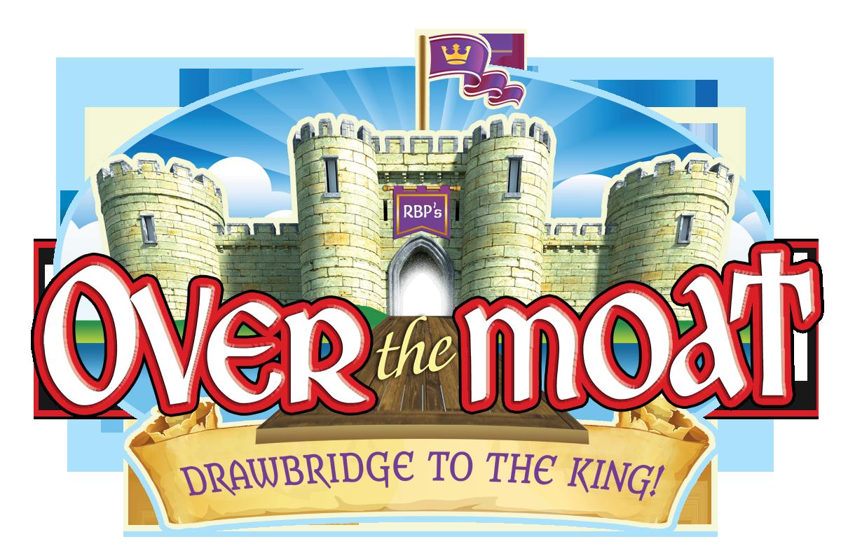 Fortress clipart castle drawbridge VBS Moat Color The RBP