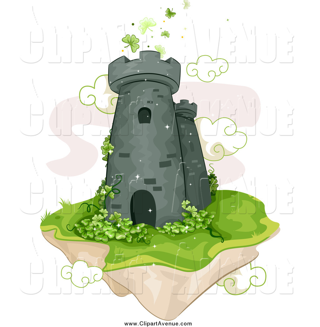Fortress clipart castle turret A on Royalty Avenue Castle