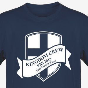 Fortress clipart simple VBS 2017 Fortress on tshirt