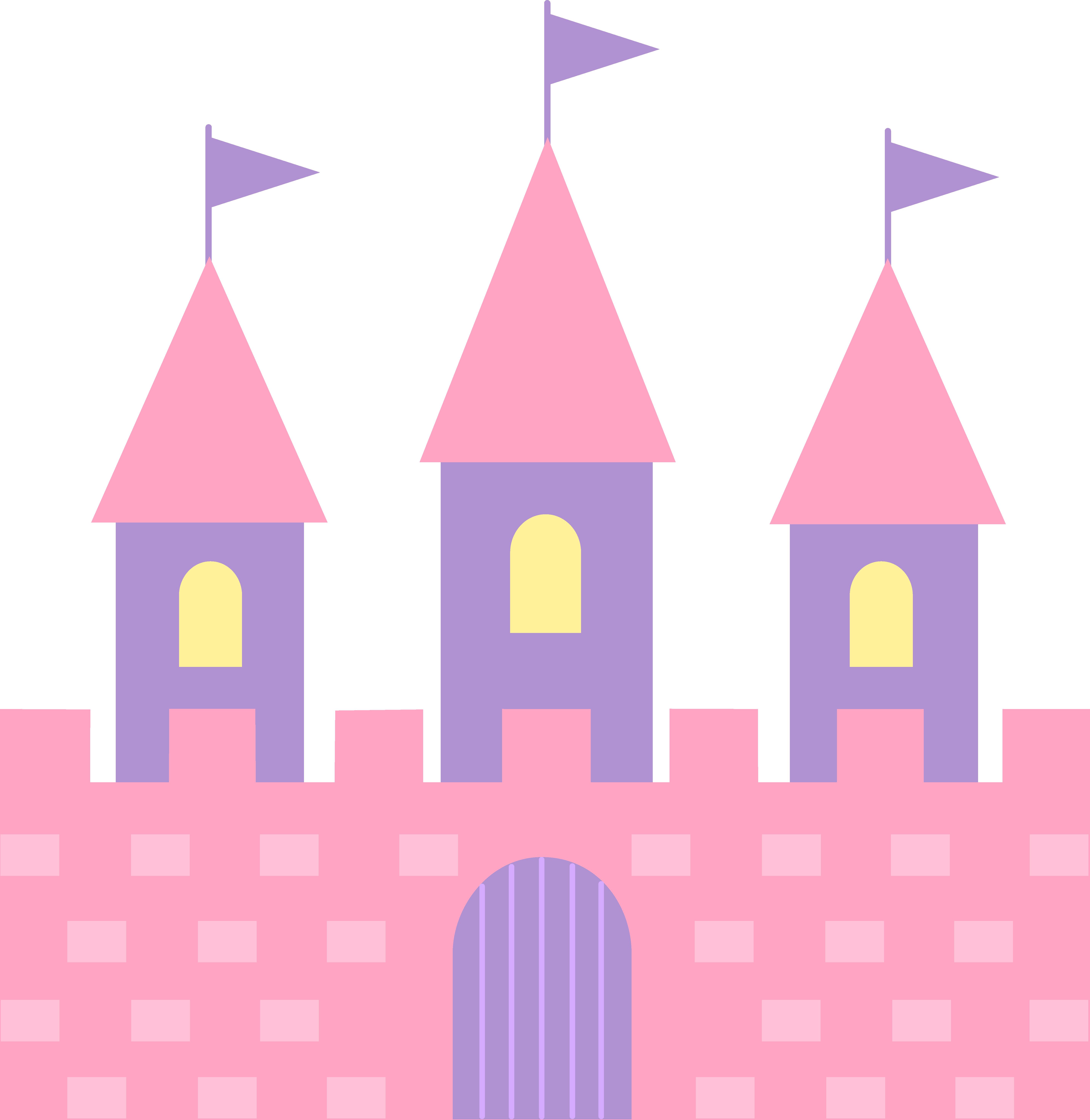 Princess clipart princess castle Castle Download Princess Clip Castle