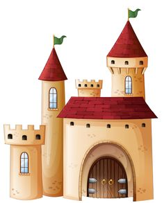 Fortress clipart medieval city PNG Fortress PNG mese Clipart