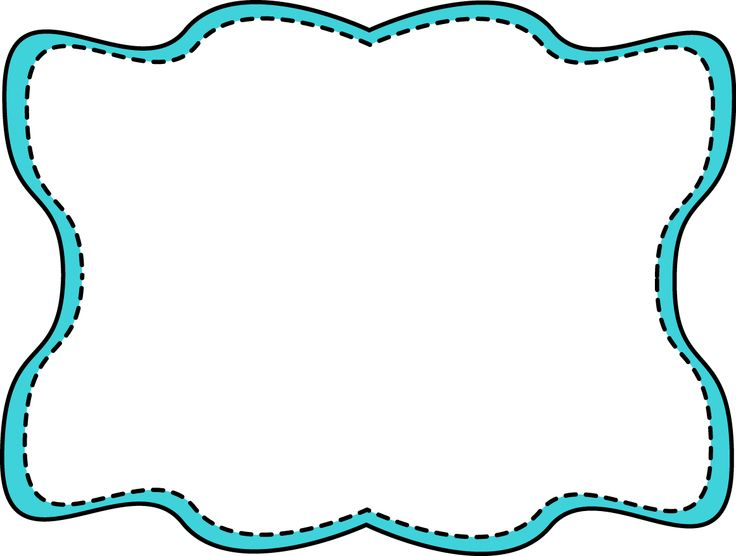Fun clipart picture frame Free Clipart Clipart Frame Images
