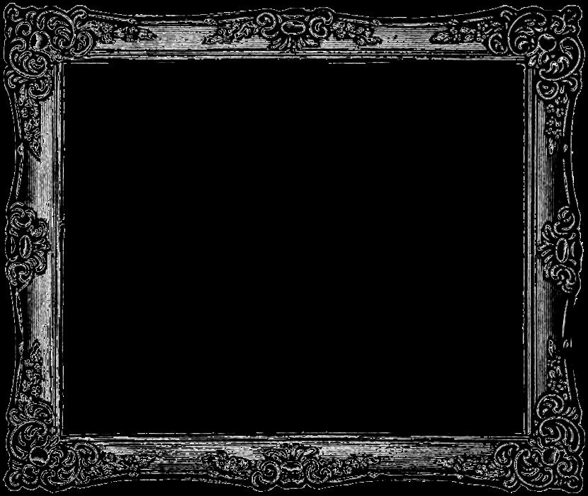 Frame clipart Art free clip teaching clip
