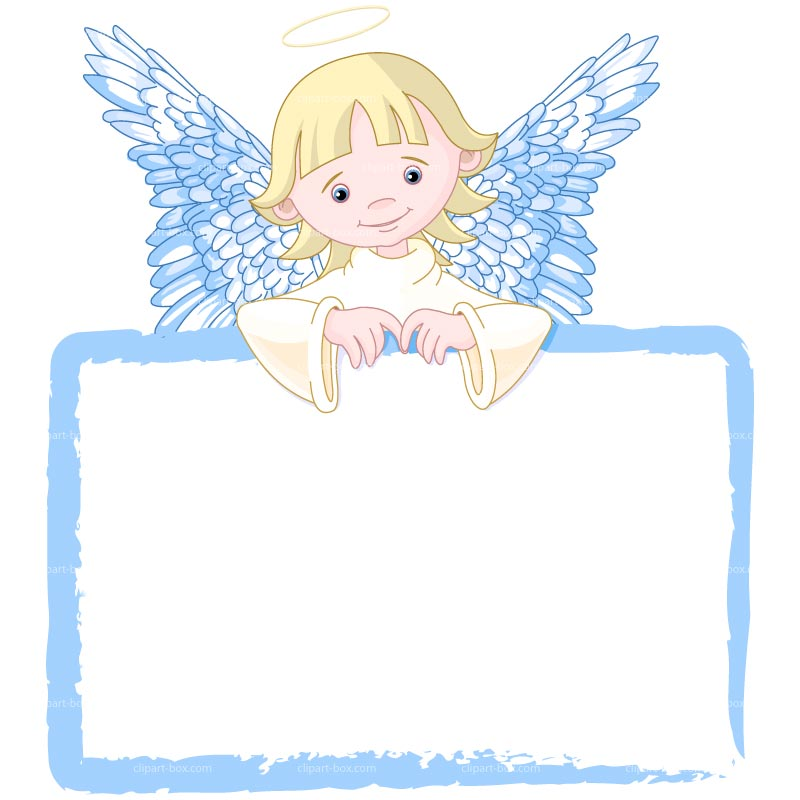 Cards clipart angel Clipart Panda Free Clipart Clip