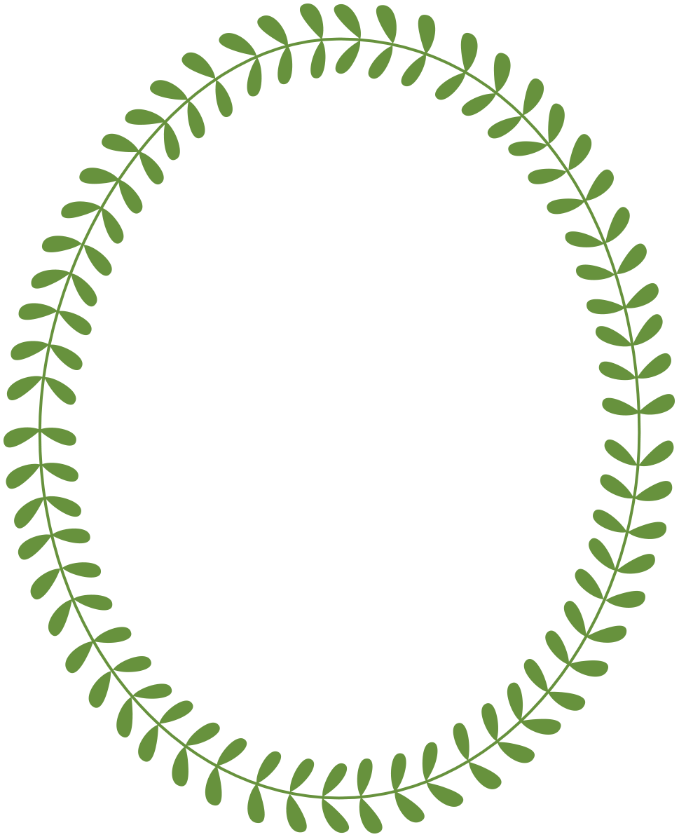 Frame clipart arrow Oval Art vine & borders
