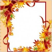 Beautiful clipart border Vector clip ( for Free