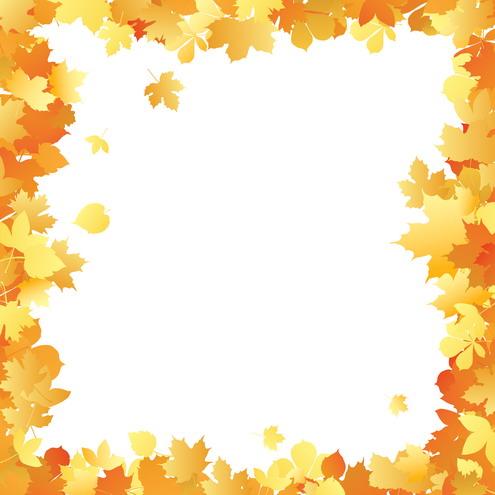 Wallpaper clipart autumn Color Art ecard as Autumn