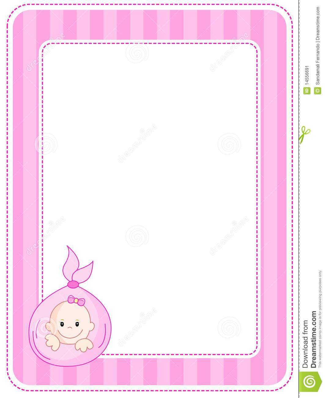 Baby clipart frame Photo borders baby frames Clipart
