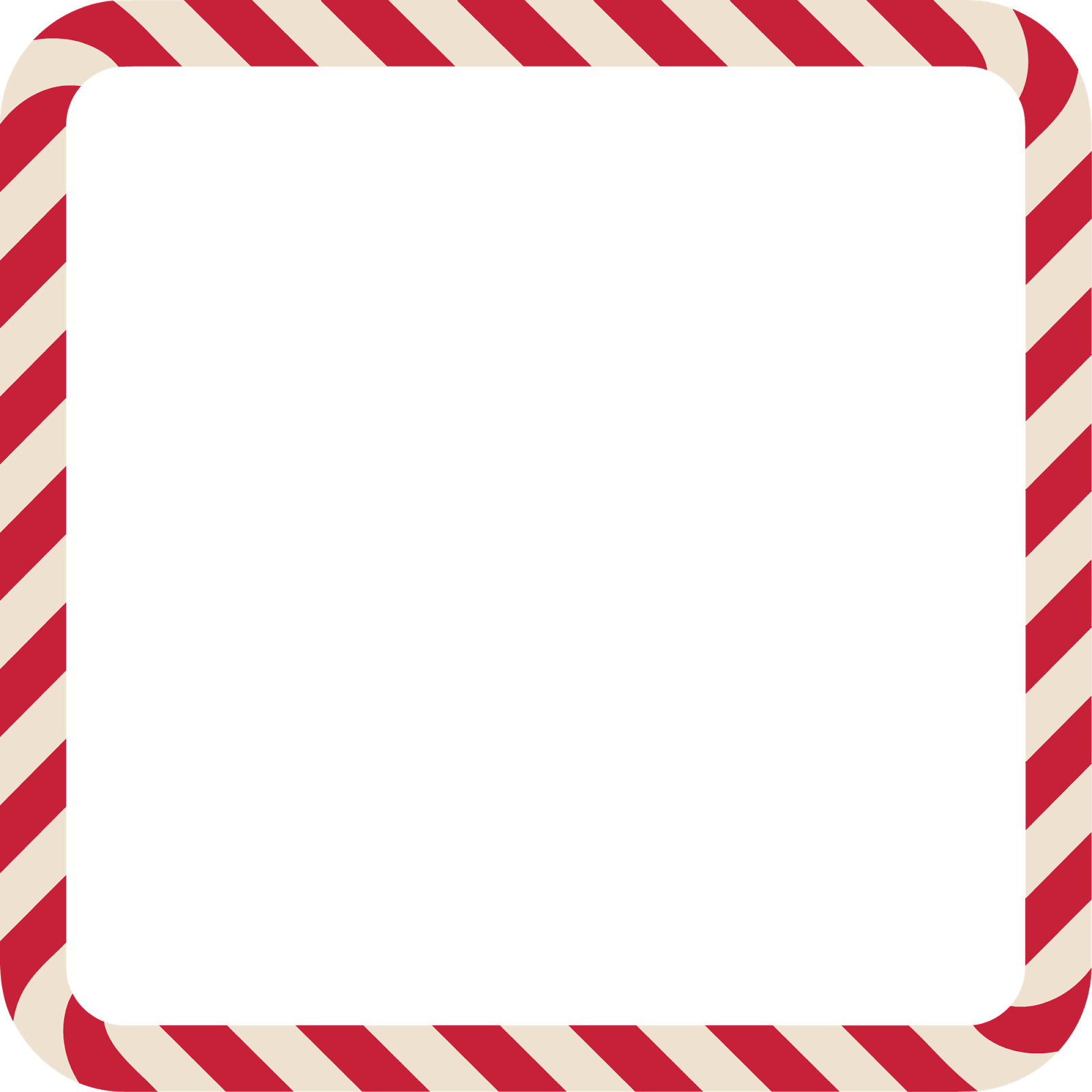 Lines clipart candy cane Wardrobe: Candy Cane  Freebies!
