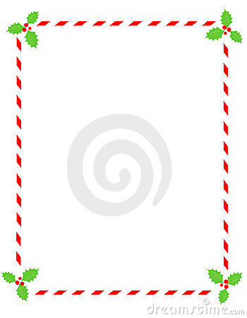Frame clipart candy cane Candy Cane Border Clipart cliparts