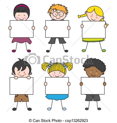 Frame clipart cartoon Frame kids kids Illustration frame