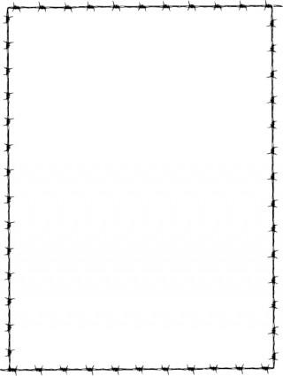 Pen clipart border Art  Free art Free