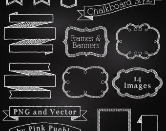 Frame clipart chalkboard Chalkboard Chalkboard Chalkboard Clip Chalkboard