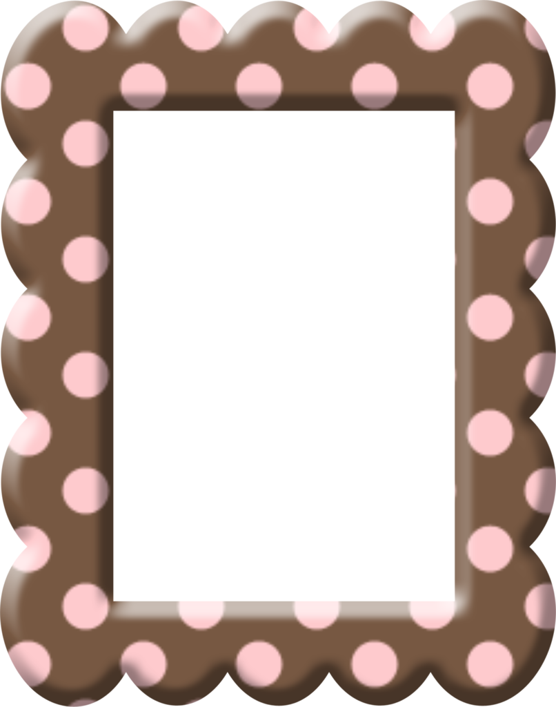 Frame clipart chocolate Chocolate CH Pinterest MARCOS *✿*Strawberry