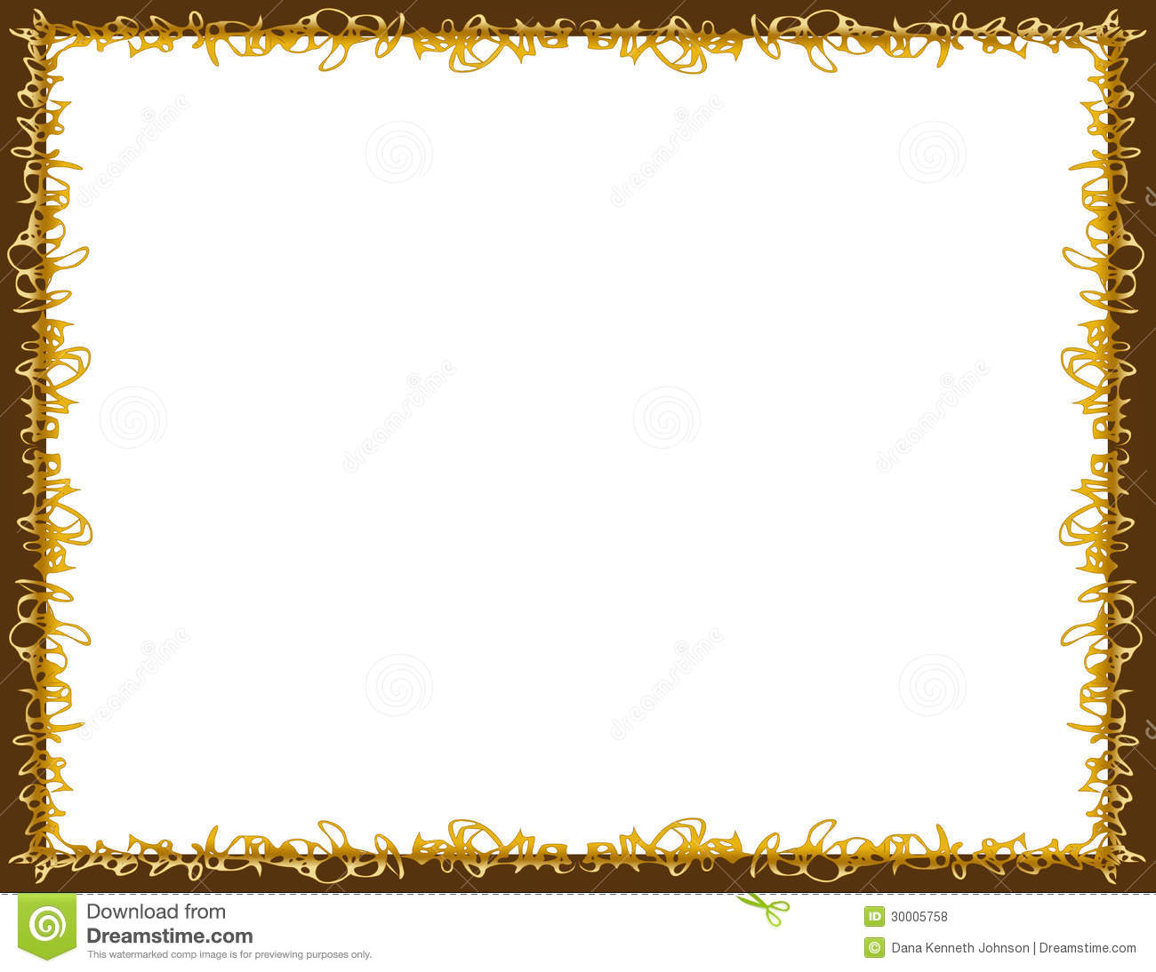 Frame clipart chocolate Free Clipart China Chocolate Image