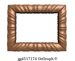 Frame clipart chocolate Frame Stock chocolate Picture easter