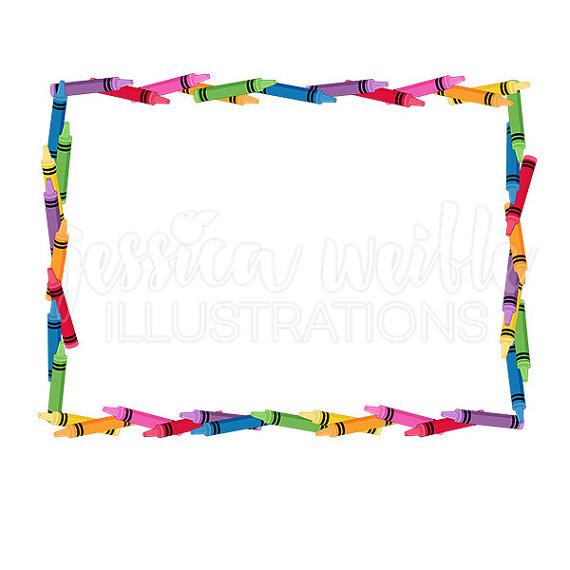 Crayon clipart cute Clip Crayon  Crayon Clip