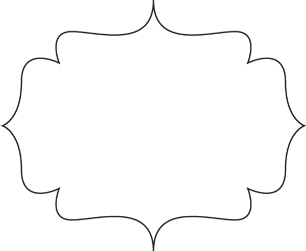 Curve clipart decorative bracket Cliparts Clip Art Free Download