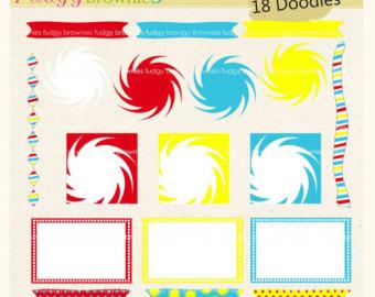 Frame clipart doctor Art digital Dr colour SALE