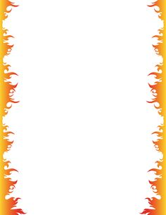 Frame clipart fire More PDF GIF Find Page