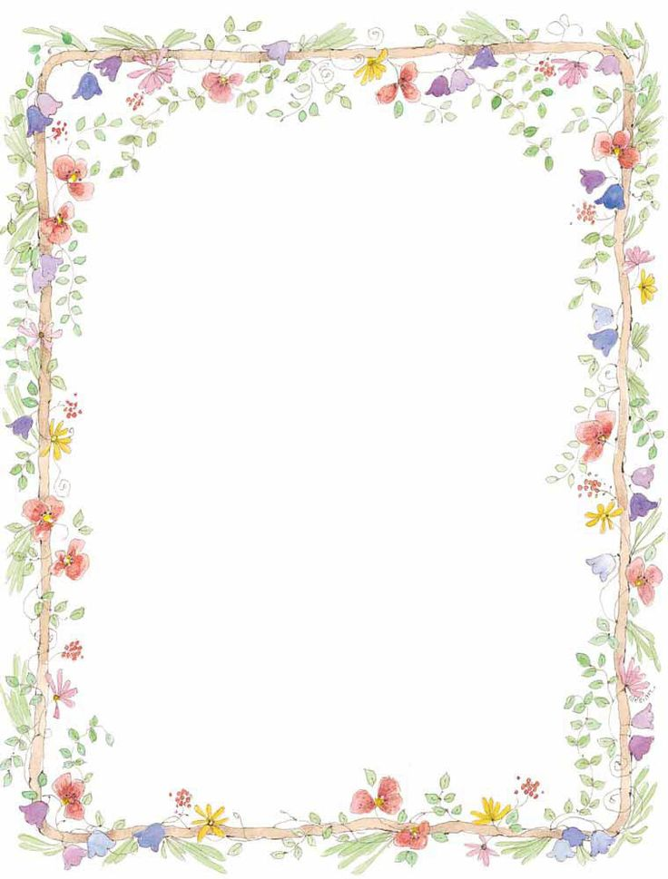 Beautiful clipart border  the Art Clipart marriage