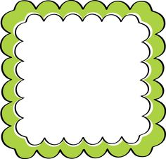 Fun clipart picture frame Blogging clipart Free The school