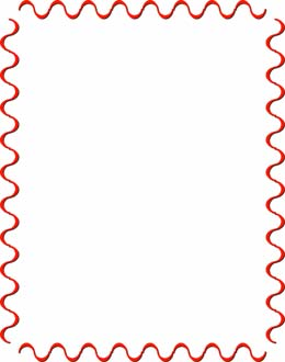 Frame clipart holiday 1 Free first Kwanzaa Frame
