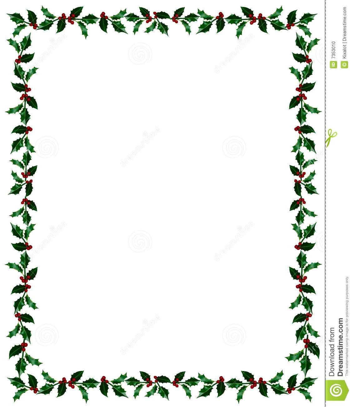 Frame clipart holiday Suitable for Clipart border Clipart