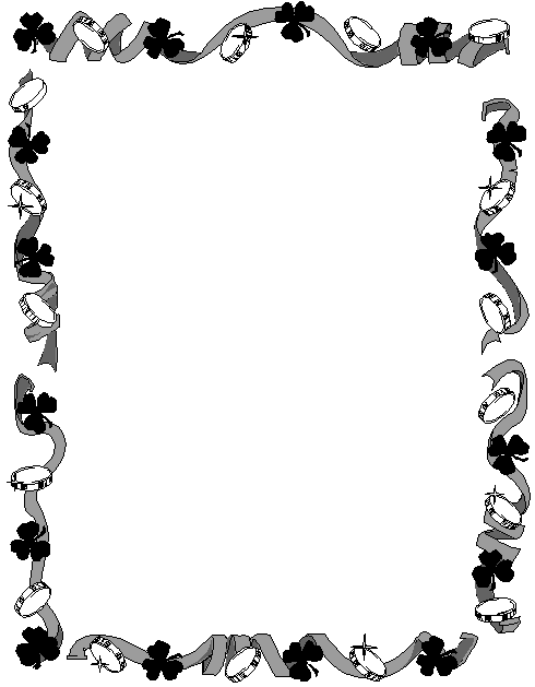 Beer clipart frame  Borders Images Day Clip