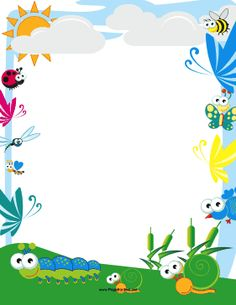Frame clipart hospital  happy 57 Scrapbook birds