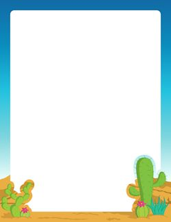 Frame clipart mexican Clipart 128 Mexico and on
