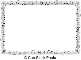 Frame clipart music Clip 719 frame adamsl35/2 clipart