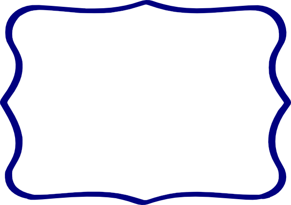 Navy clipart frame #1