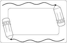 Pencil clipart photo frame Free novelty Clipart Frame frame