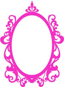 Frame clipart princess Online shape Pinterest this from