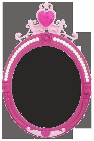 Frame clipart princess Frames de frames princess ·