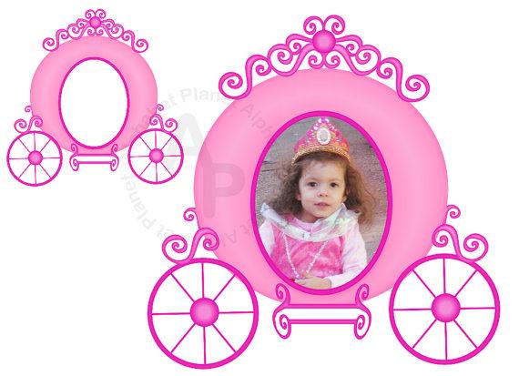 Frame clipart princess Commercial art picture clip clip