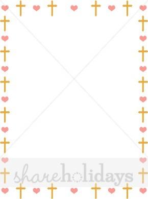 Frame clipart religious Christian  Frame Clipart