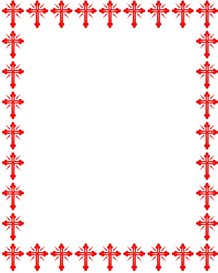 Red Cross clipart small Free Certificate Clip Download Clip